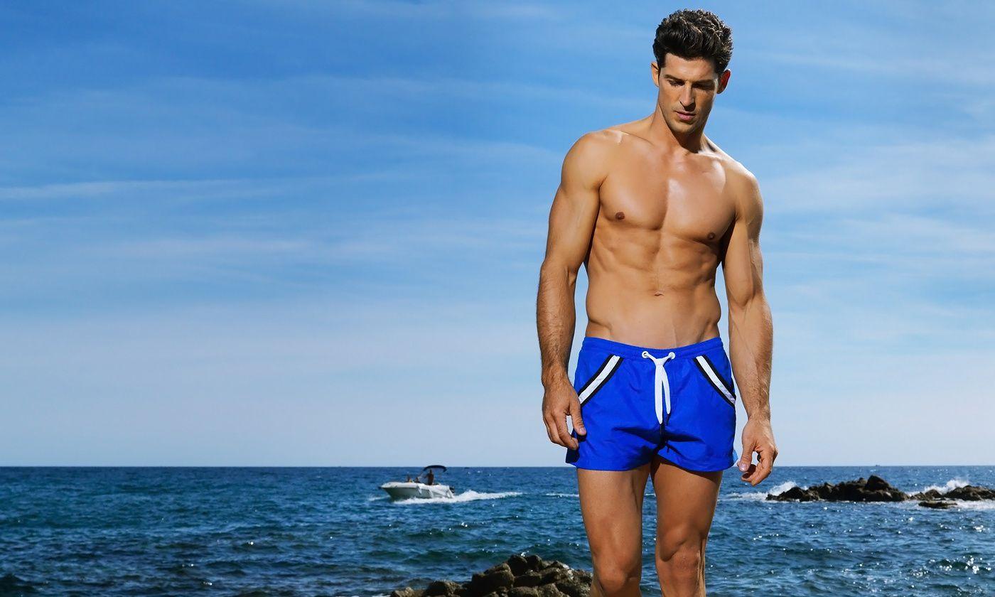 Code22 : Swimwear
