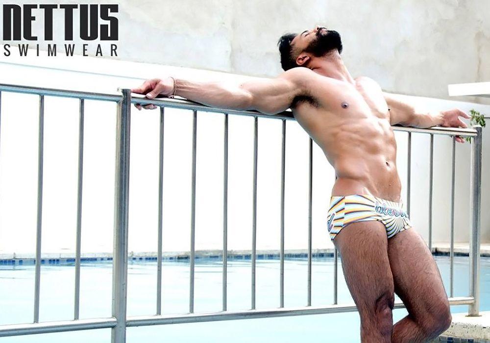 Nettus Swimwear 2016