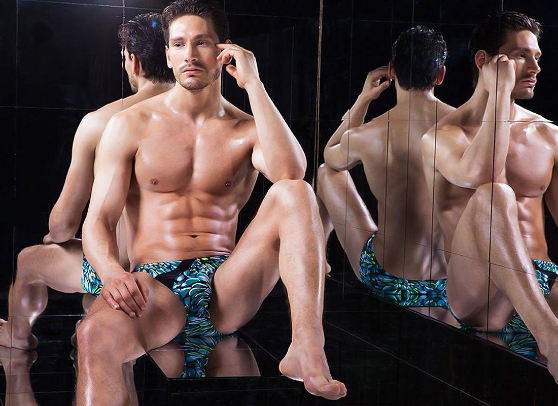 N2N Bodywear : Gym Boy Classic + Neon Classic