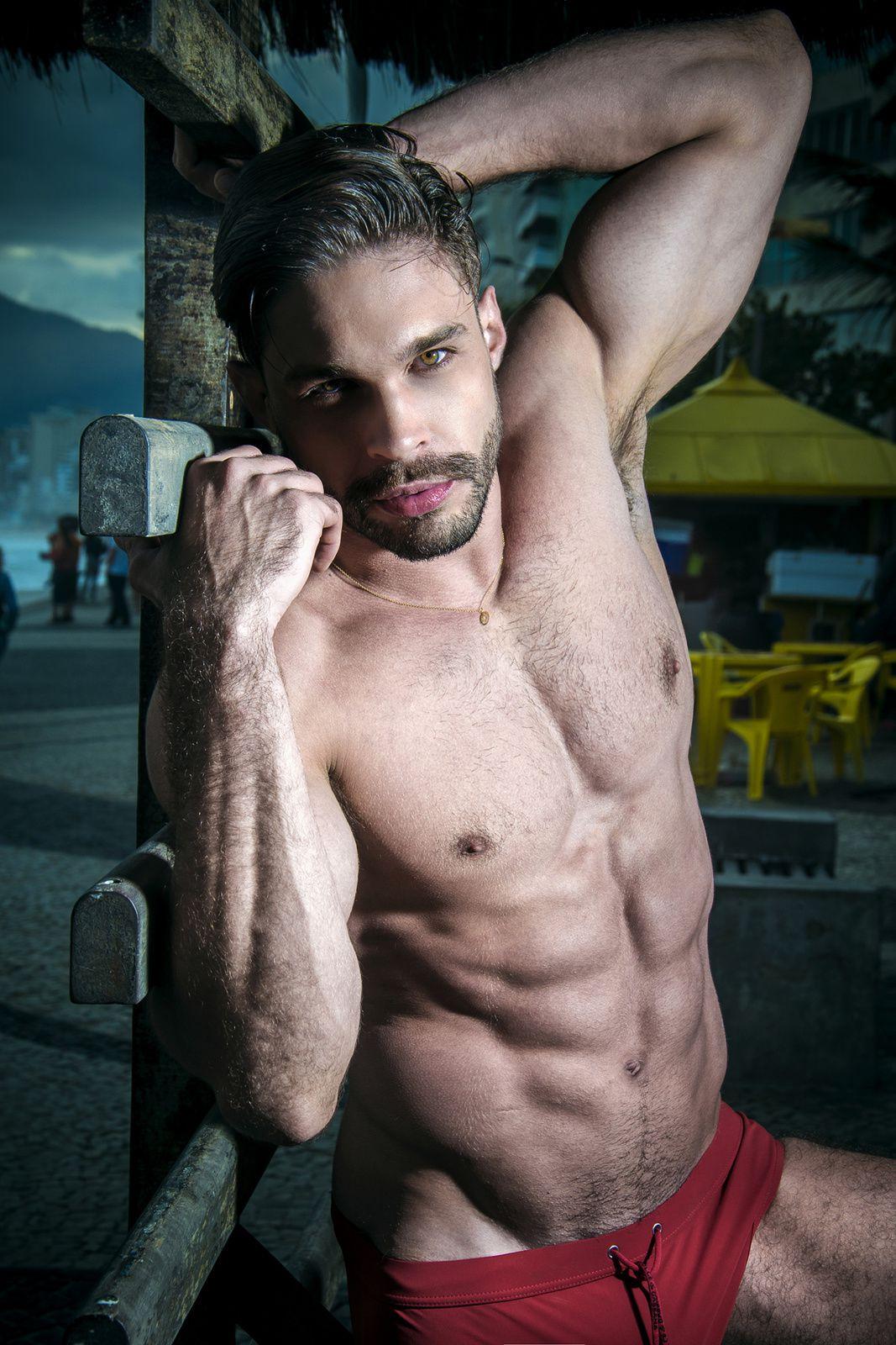 Julian G. par Lëo Castro