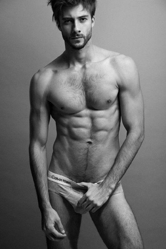 Beautiful man : Gilberto Fritsch