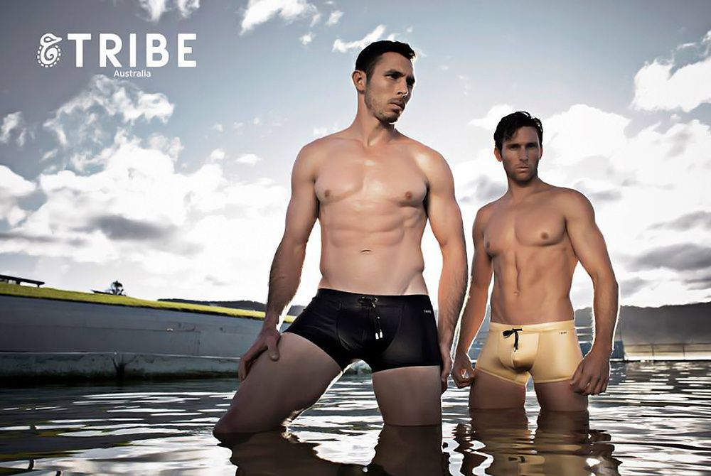 TRIBE Swimwear : 2016/17 Collection