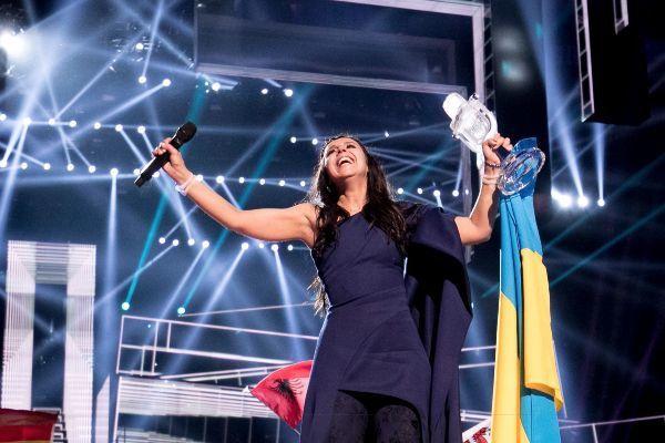 Eurovision 2017 : la compétition pourrait ne pas avoir lieu en Ukraine...