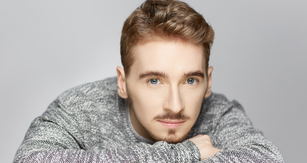 Eurovision 2017 - Autriche : Nathan Trent...