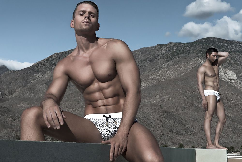Jay Stephan Swimwear