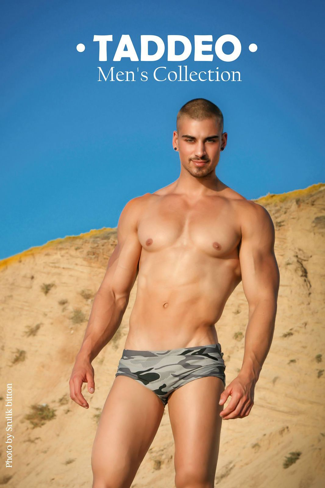 Introducing Taddeo : Men Underwear &amp&#x3B; Swimwear