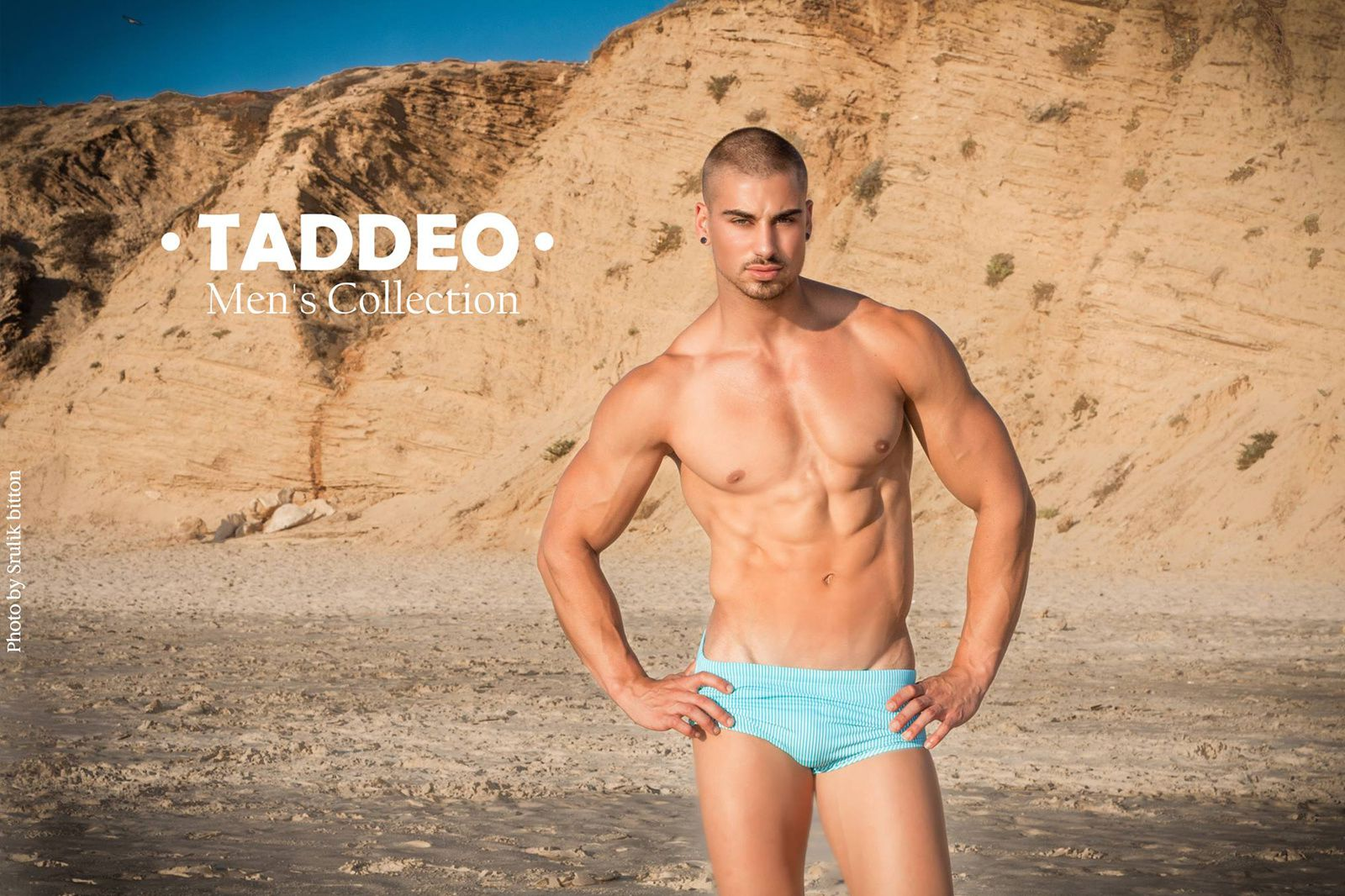 Introducing Taddeo : Men Underwear &amp&#x3B; Swimwear (1)