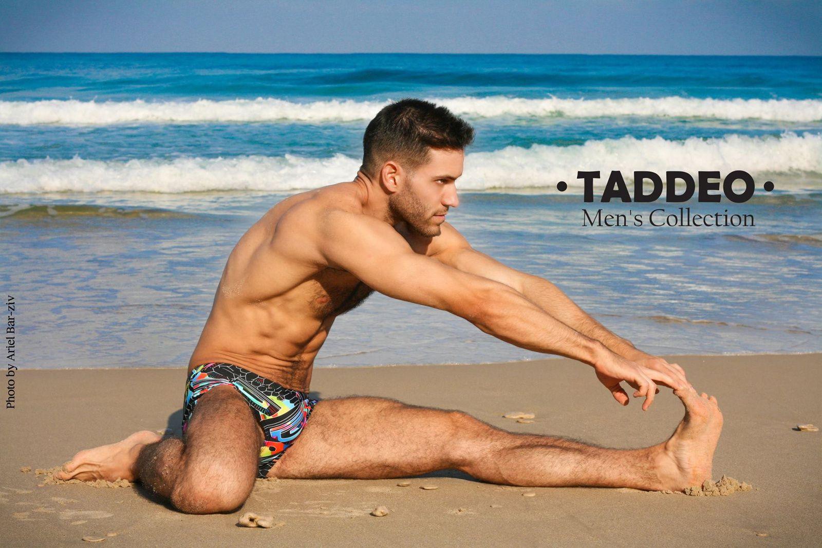 Introducing Taddeo : Men Underwear &amp&#x3B; Swimwear (1)