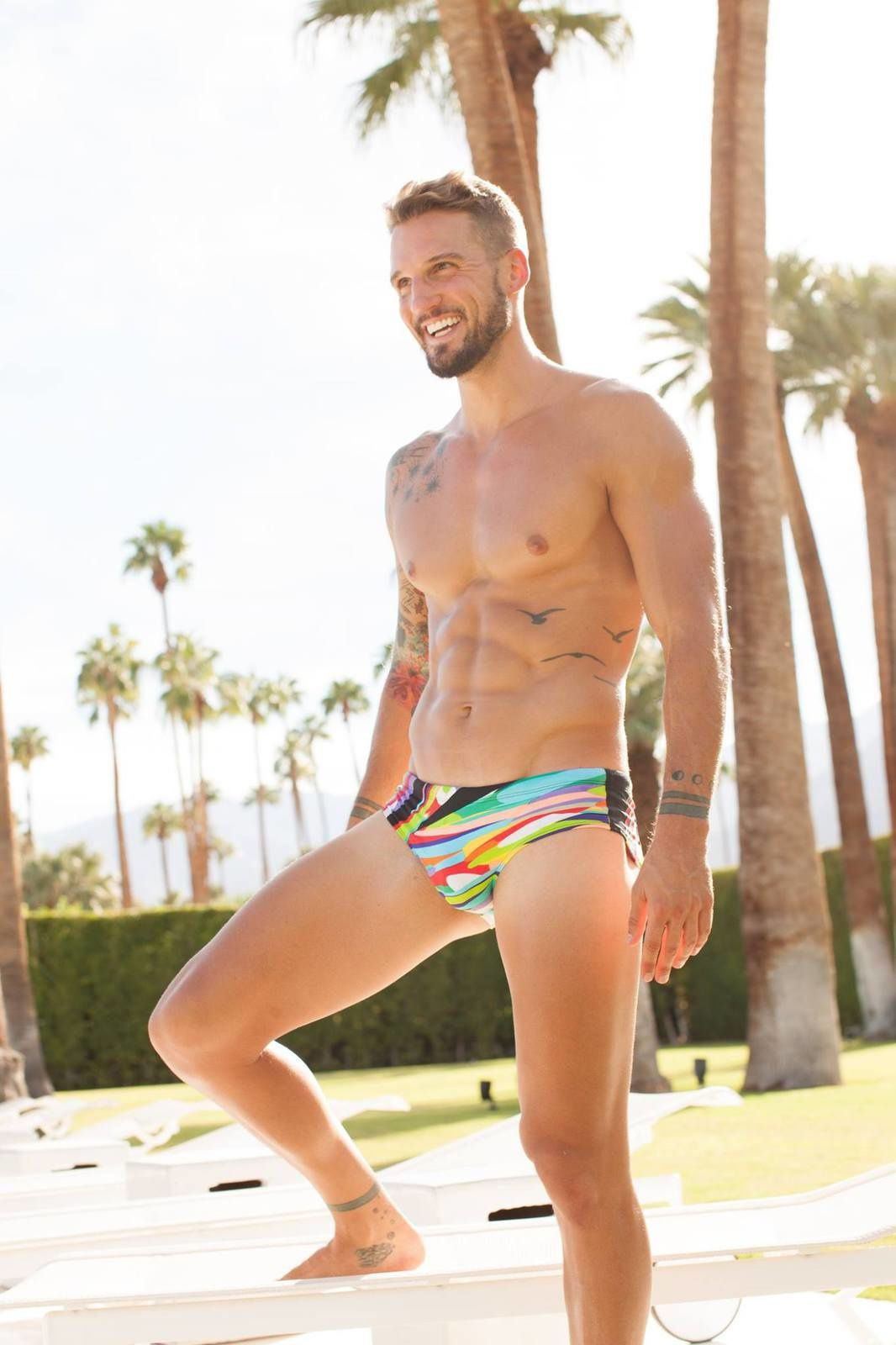 Parker Hurley for Mr. Turk's