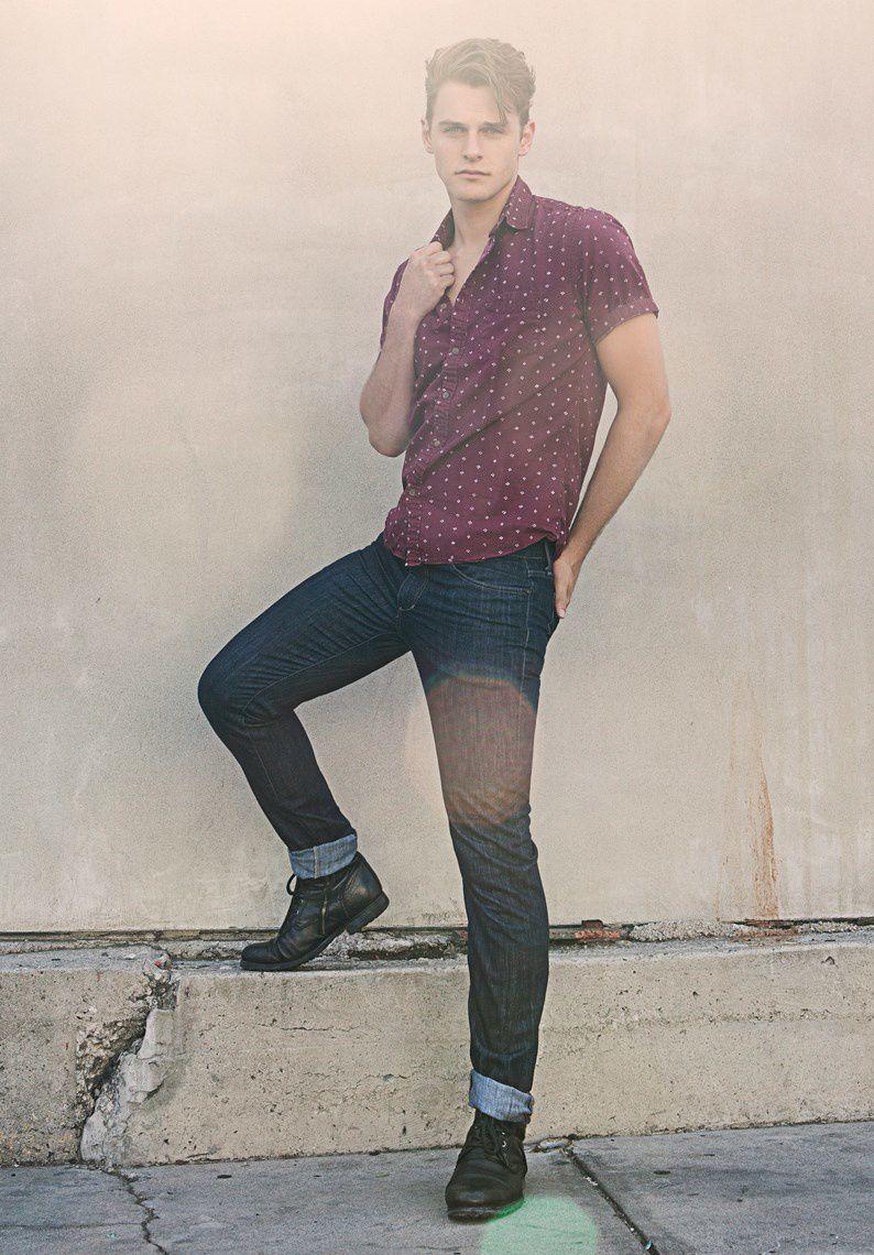 Mason Buccheri par Nate Jensen