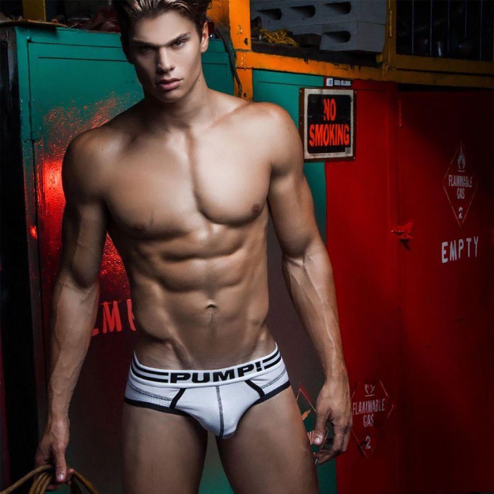 Pump! Underwear : 2017