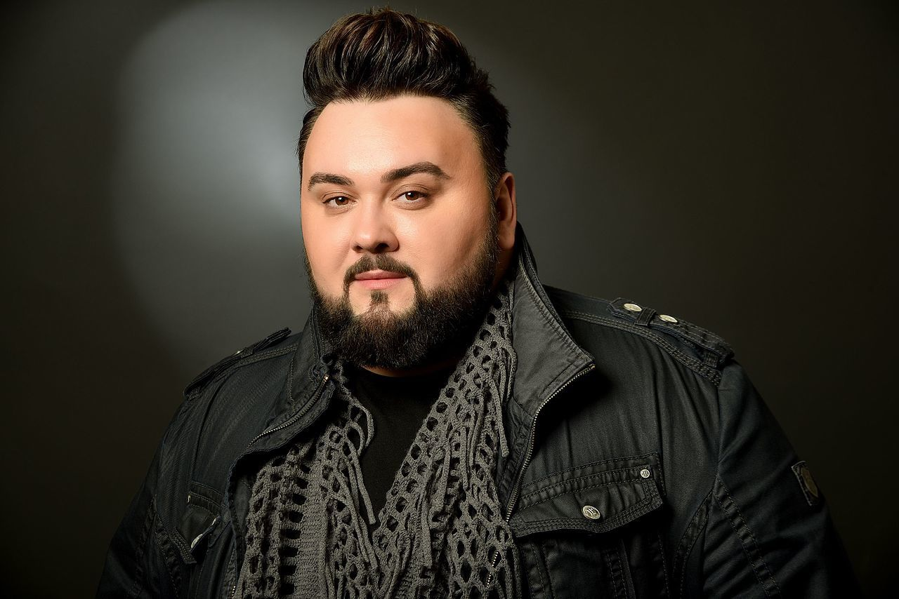 Eurovision 2017 : Croatie - Jacques Houdek &quot&#x3B;My Friend&quot&#x3B;