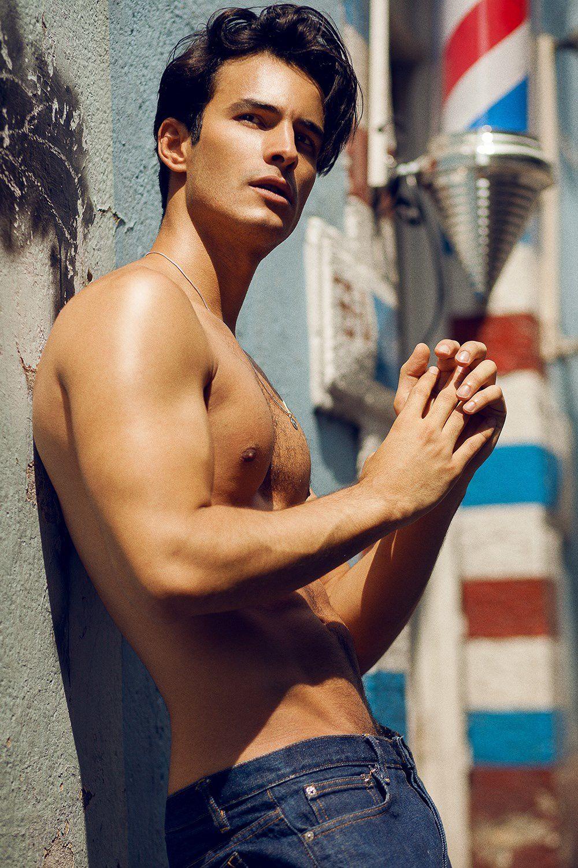 Renato Freitas par Leon Le
