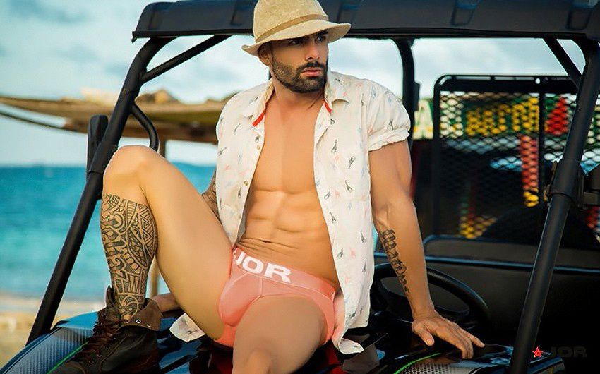 JOR : 2017 Swimwear Collection more