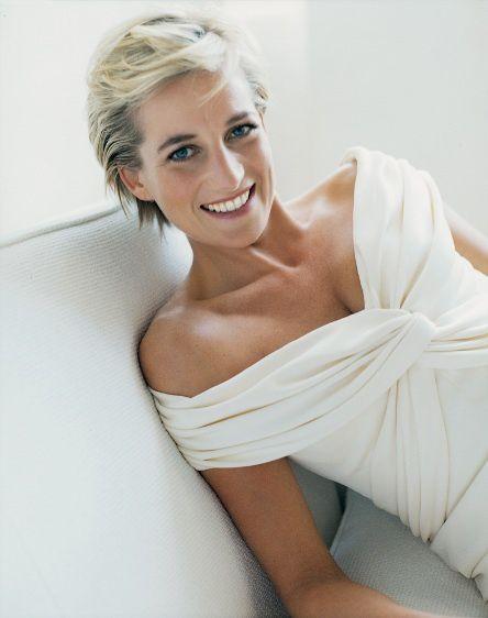 Diana reste l'idole indétrônable de tout un peuple 20 ans après..