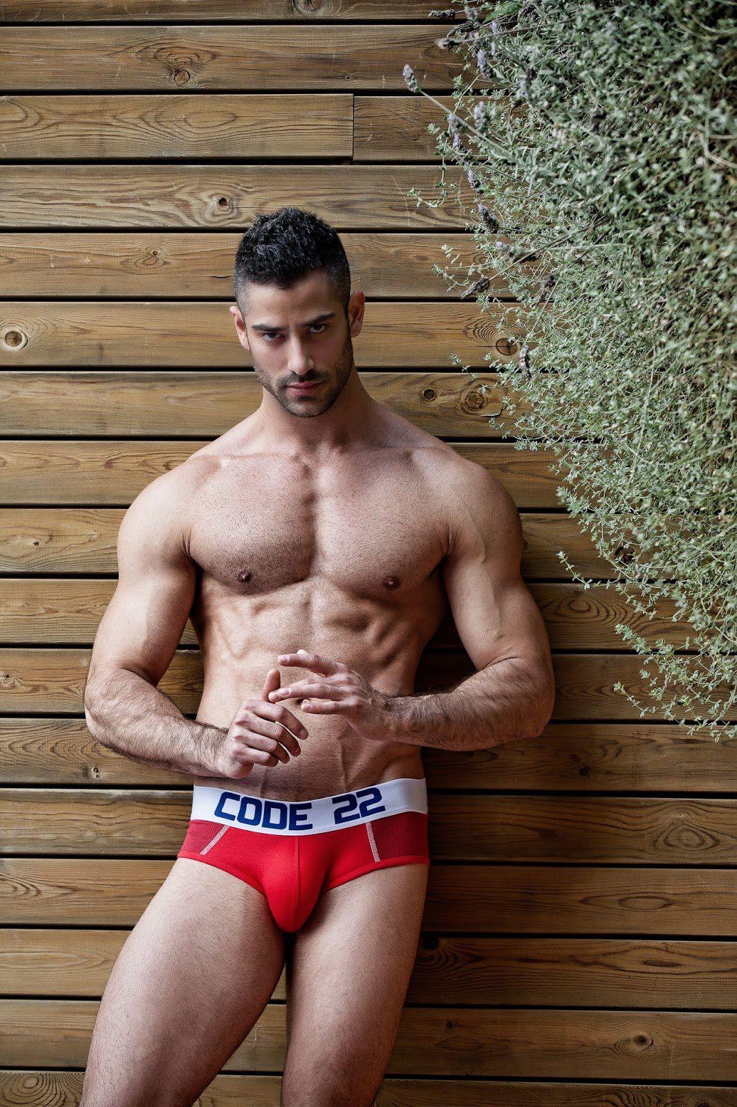 Jonathan Guijarro - CODE 22