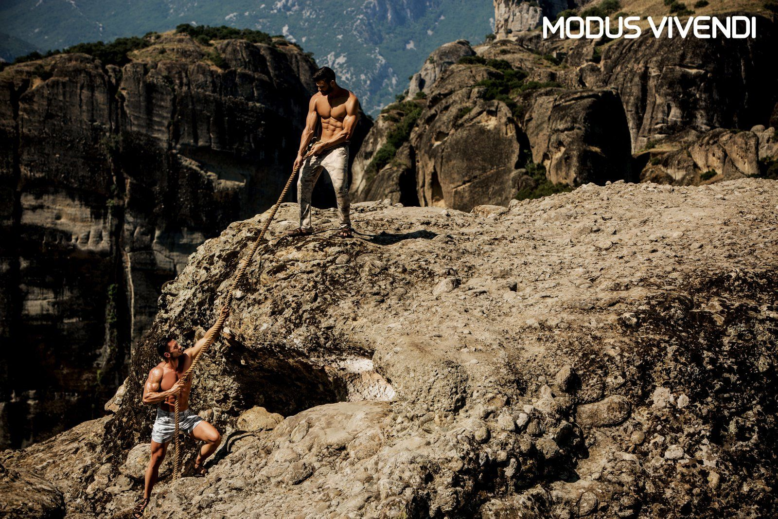 Modus Vivendi : Desert Collection