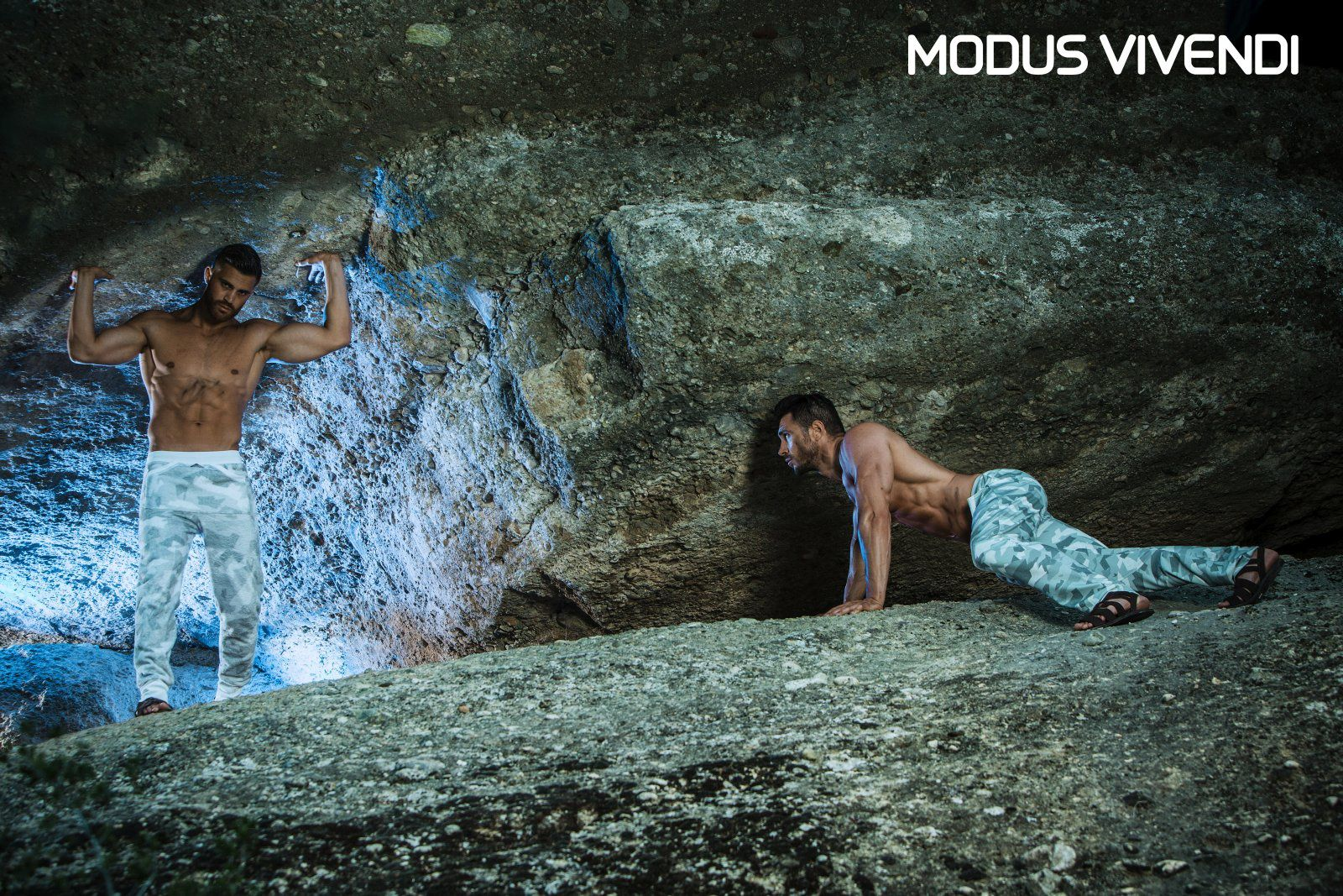 Modus Vivendi : Desert Collection ..more