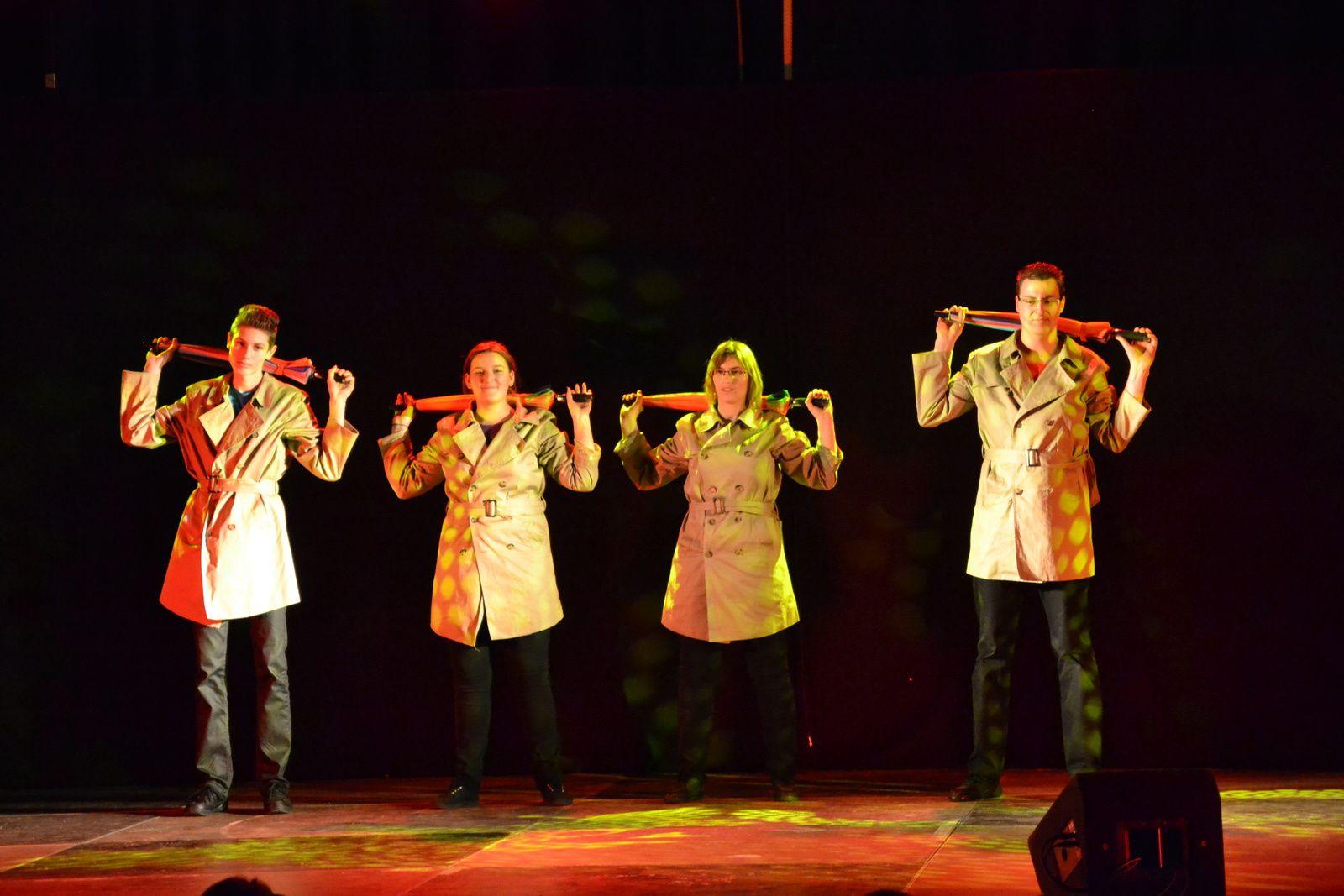 2 nouvelles dates pour le spectacle de cirque d'Arti'Show 4 Impers
