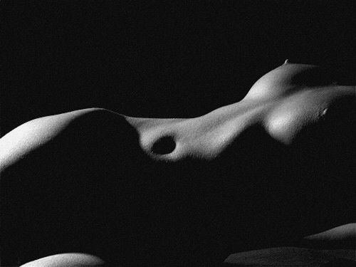 Le corps...