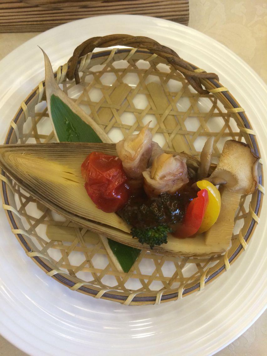Le petit déjeuner au Japon