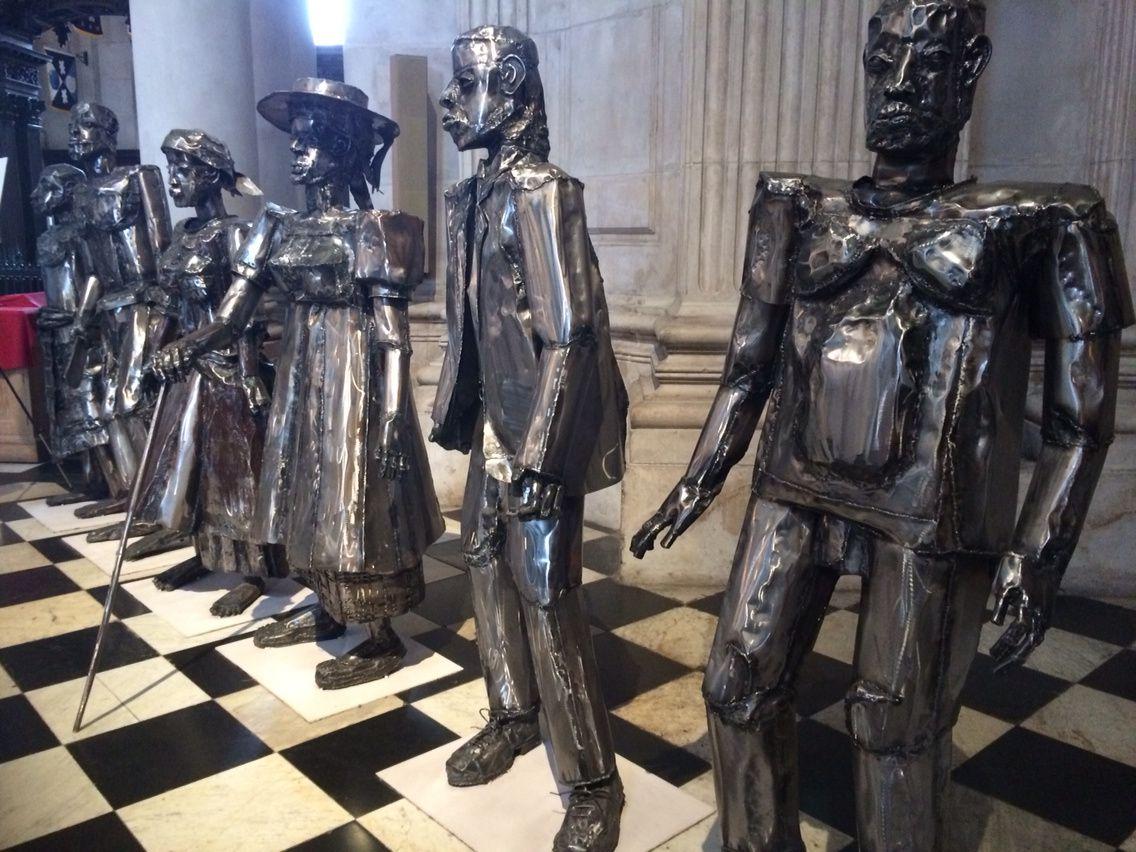 London arts...