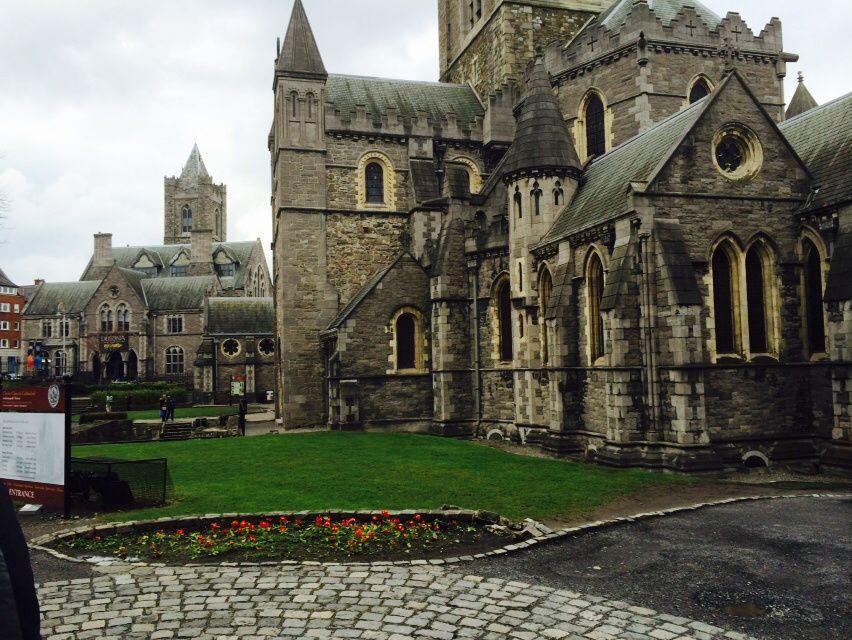 O'Cornel's photo Dublin...