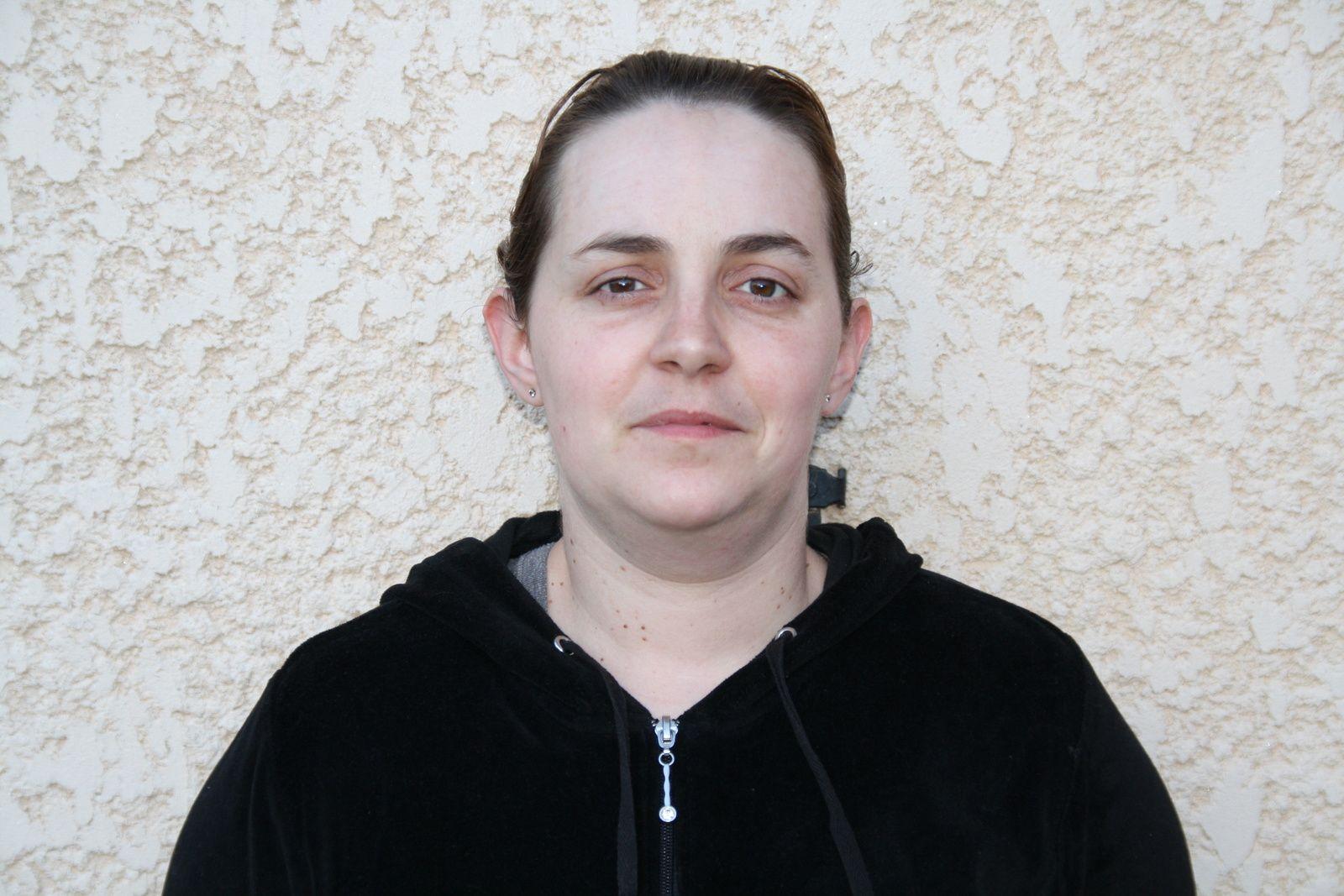 Mélissa Ramos
