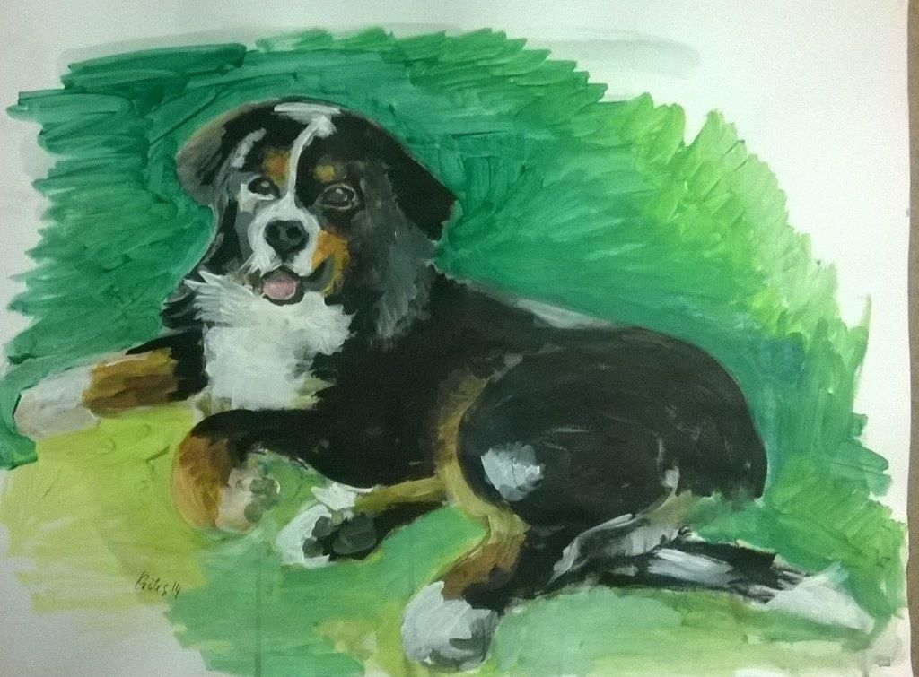 Indy_Gelice_Acrylique