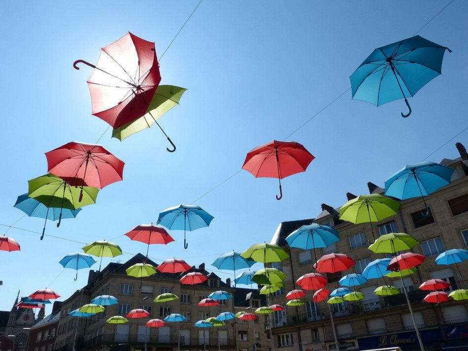 parapluies d' Amiens_Annick_photo