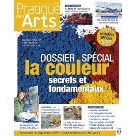 magazines d'art dec 2015