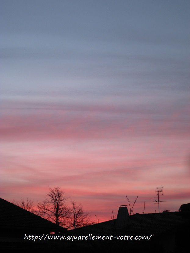 lundi soleil - 29 février