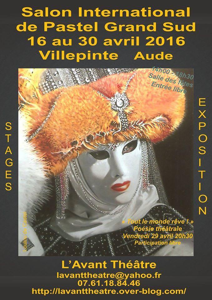 salon pastel à Villepinte (11)