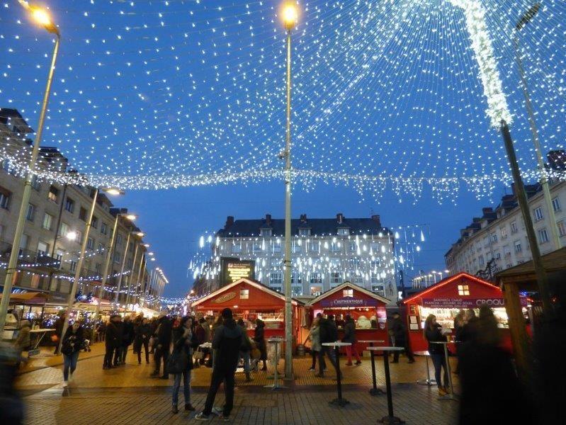 marchés de noël Amiens_Annick_photos