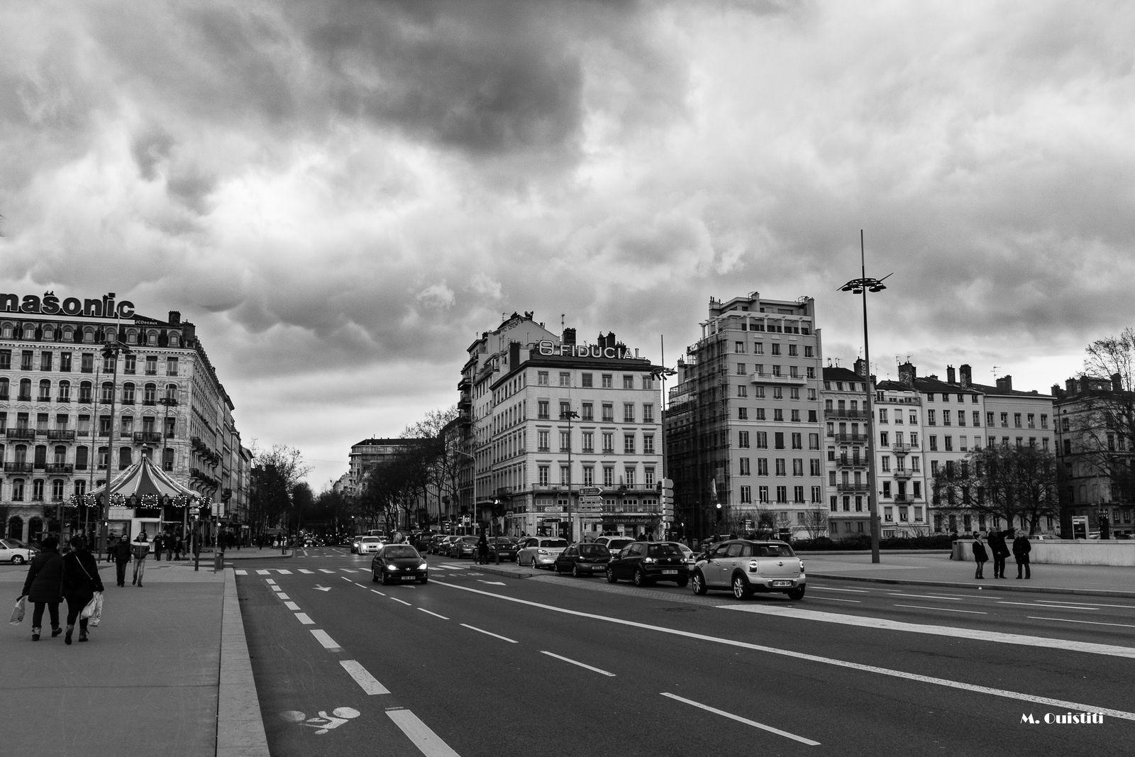 Ma ville de France favorite