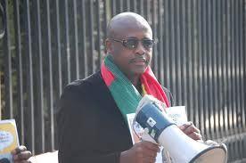 Brice Nitcheu ( Ancien président (Gbagboiste) - Tendance Panafricaniste.