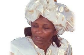 Marie Louise Eteki Otabela