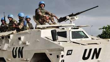 Comment l'ONU a couvert la sodomisation de l'avenir de la Centrafrique.