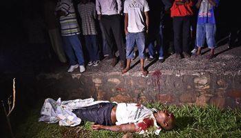 Burundi:Assassinat crapuleux de l'opposant Zedi Feruzi, jusqu'où iront Nkurunziza et ses chiens?