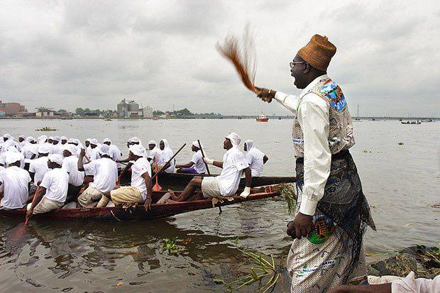 images archive Ngondo