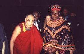 Kapet de Bana... Upéciste, fondateur de la très prolifique Ligue camerounaise des droits de l'homme (LCDH) n'est plus.