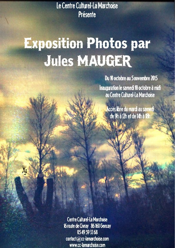 Jules Mauger