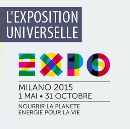 Unicoque à l'exposition universelle 2015