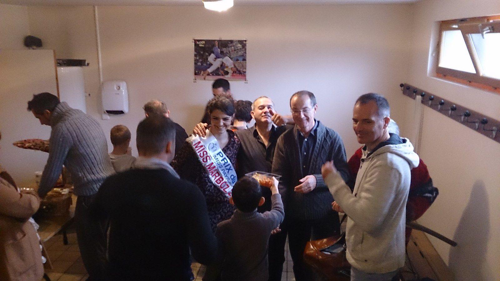 Merci au club de Marboz pour son accueil et pour les photos !!!!