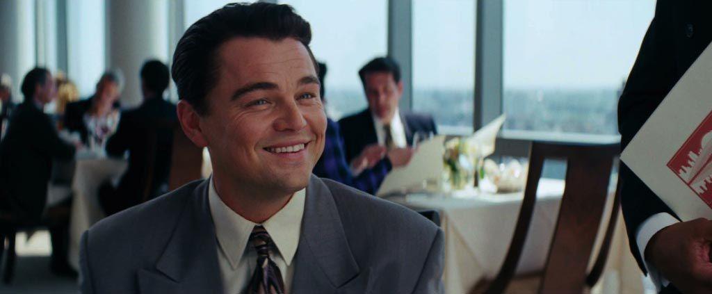 Coup de coeur de la semaine : Le Loup de Wall Street en DVD/BluRay