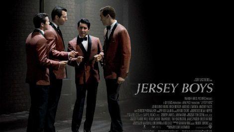 Coup de coeur de la semaine : &quot&#x3B;Jersey Boys&quot&#x3B; au cinéma