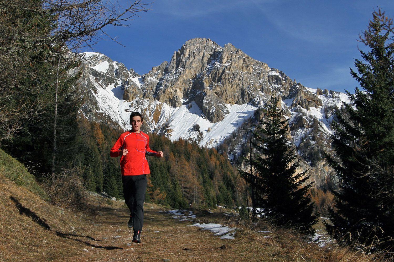 Nathan Jovet et Matthias Mouchart intègrent le team trail Salomon espoir 2015