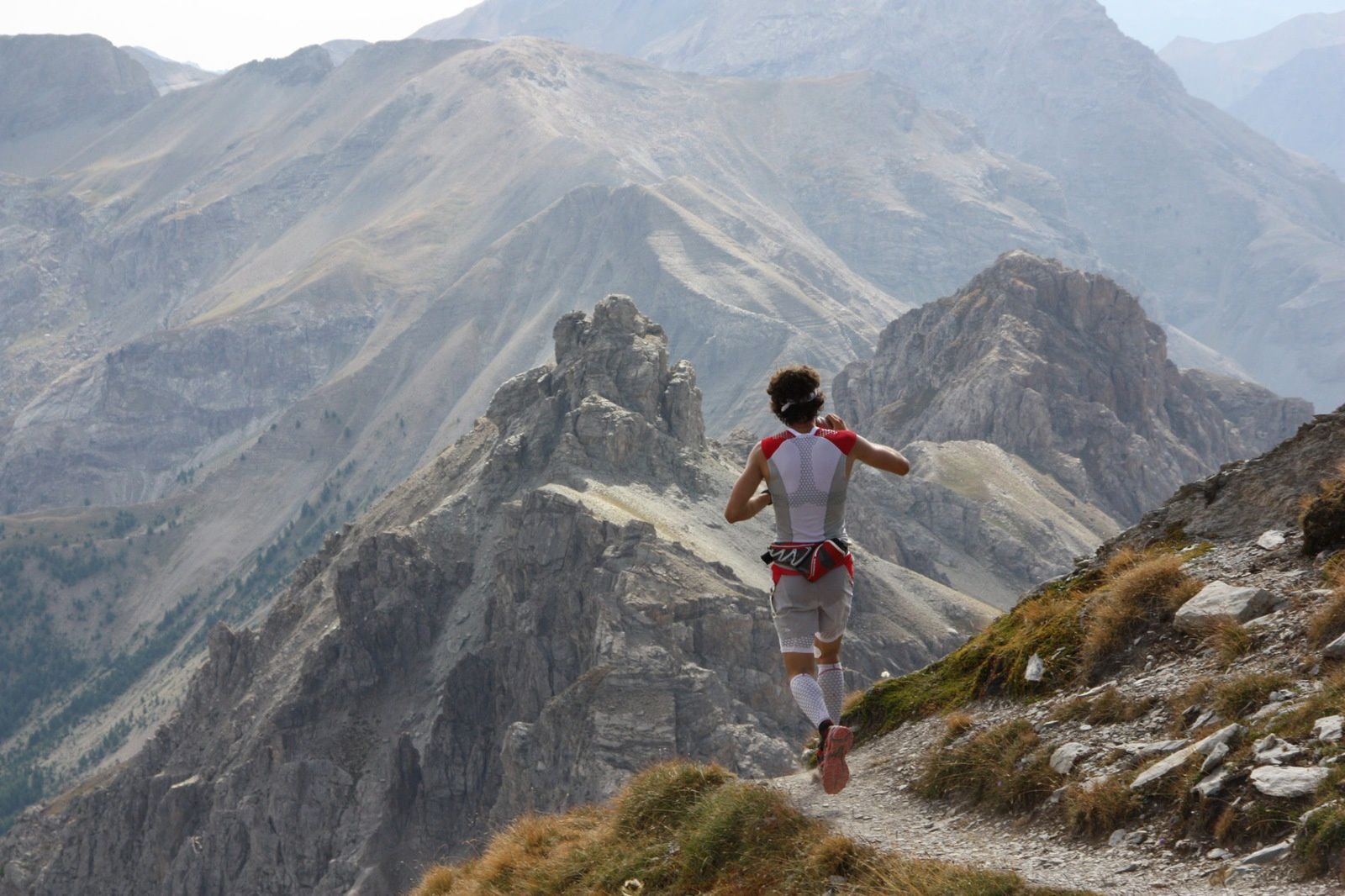 Salomon Over the Mountain Running Challenge 2016 entre nouveautés et continuité