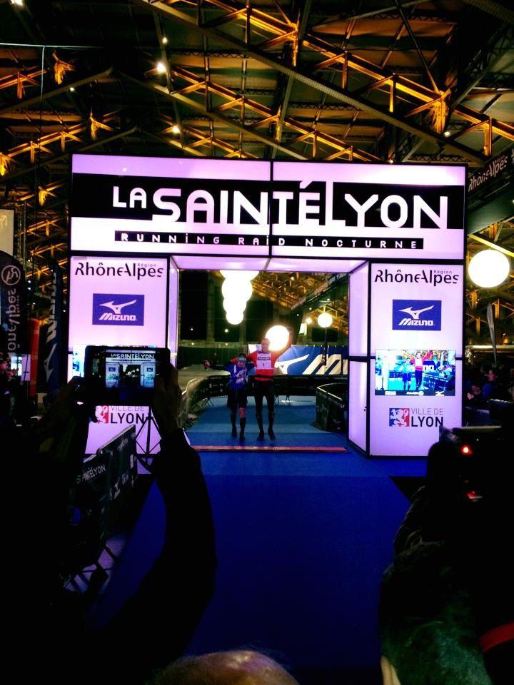 Saintélyon 2015 : les résultats
