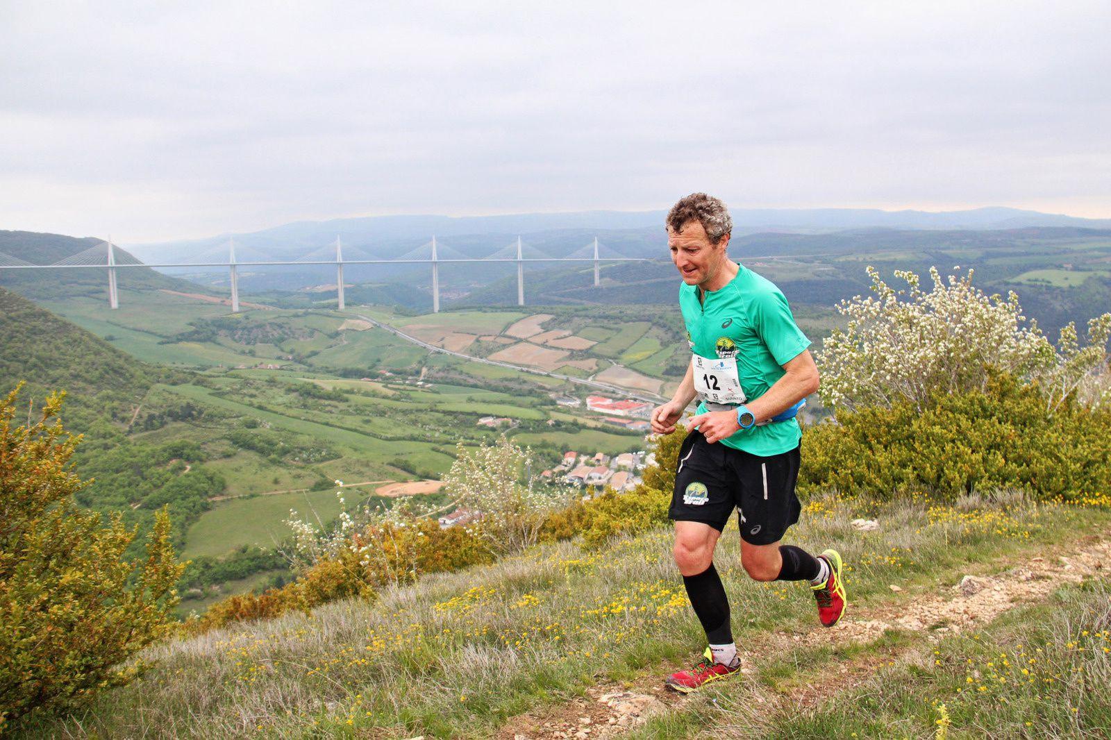 Marie-Noëlle Bourgeois et Michel Rabat vainqueurs du 42 km de la Verticausse